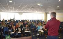 «Как стать хорошим министром»: вторая сессия Школы социальных посредиников