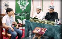 "Best Reciters Of Qur'an Awarded At ""Alraid"" Islamic Cultural Centres (FOTO)"