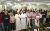Ramadan in ICC Kharkiv