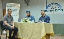 Лучшие чтецы Корана среди мужчин Винницы