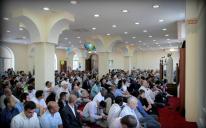 "Joy And Sorrow Of Present Eid-al-Fitr At ""Alraid"" Islamic Cultural Centres"
