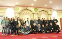 Студенты НАУКМА и Семинарии УГКЦ знакомятся с исламом в первом приближении