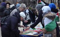 «Палестина. Есть ли надежда на мир?»
