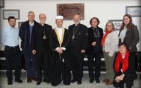 Диалог мусульман и греко-католиков: духовное пространство и духовная жизнь Европы