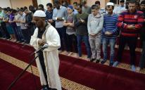 Первый Рамадан мусульман Днепра и Сум в собственном ИКЦ