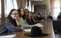 Лекции по исламоведению лучше усваиваются в исламском культурном центре — студенты киевских вузов