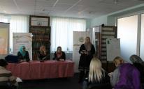 دورة شرعية لتعزيز الإيمان وترسيخه في قلوب مسلمات مدينة خاركيف