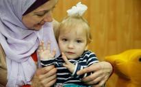 Самое важное, что мы можем подарить воспитанникам детдомов — свое время, внимание и заботу