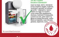 Новый День Донора в ИКЦ Киева: вливайся!