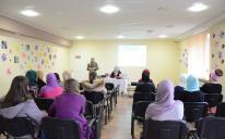 «Мусульманки — неожиданно активные женщины!»: конференция в Днепре