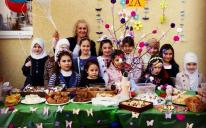 На потреби класу й на допомогу дитячим будинкам: традиційний добродійний ярмарок гімназії «Наше Майбутнє»