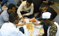 Рамадан у Вінниці: спокійно та за планом