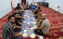 Рамадан в сумском ИКЦ: добрый пример — заразителен!