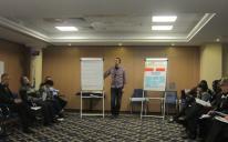 Знание прежде дел: тренинг ОБСЕ по вопросам преступлений на почве ненависти