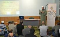 Мечеть — сердце общественной жизни при Пророке Мухаммаде