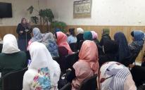 Гендерное равенство и Ислам: точка равновесия