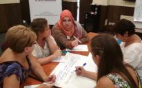 «Женщины — лидеры перемен в местных общинах»