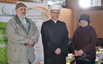 Немецкие мусульмане протягивают руку помощи единоверцам-крымцам