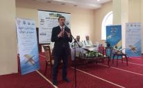 Всеукраинский конкурс чтецов Корана: «Читать, запоминать, размышлять, соблюдать»
