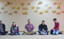 Практический курс по авраамическим религиям: студенты УАЛ-Львов в ИКЦ Мухаммада Асада