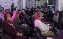 Первый Украинский женский конгресс: взгляд на роль женщин, изнутри и снаружи