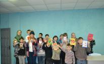 Харьковские мусульманки снова посетили воспитанников Зеленогайского интерната