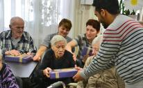Культурная программа для пожилых людей: визит харьковских мусульман в центр реабилитации