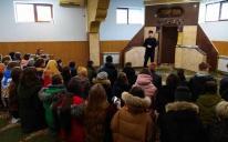 Запорожский ИКЦ снова приветствует гостей из медицинского колледжа