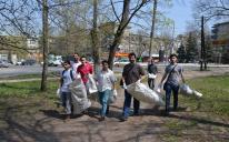 Мусульмане активно влились в движение за чистоту украинской земли