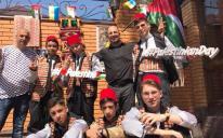 Украинские узоры на палестинском флаге: День палестинской культуры в столичном ИКЦ