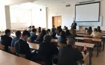 Исламский взгляд на международные отношения: лекция Тарика Сархана в КНУКиИ