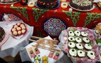 Вкусности на ифтар помогли собрать средства для сирот