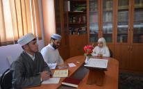 Юные мусульмане Запорожья и Днепра состязались в чтении Корана наизусть