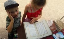 Издания ГСВА «Альраид» и ДУМУ «Умма» — на Международном книжном фестивале «Зеленая волна»