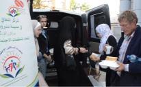 Домашние обеды для неимущих: акция «Накорми бедного» в Днепре