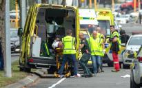 Terrorism is Destructive Ideology Regardless Criminals' Backgrounds - Our Hearts With NZТероризм — руйнівна ідеологія, незалежно від походження злочинців: наші серця з Новою Зеландією