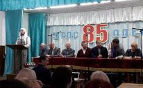Волонтеры одесского ИКЦ отметили международный день слепых в УТОС