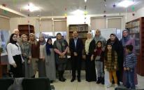 Про молодіжні ініціативи — з Корану та Сунни