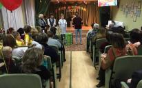 Харківські мусульмани навідали вихованців Зеленогайського інтернату з нагоди 95-річчя школи