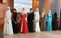 Fashion And Modesty Are Not Necessarily Opposite