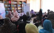 Выбор пары, тактика воспитания детей и общественное служение: семинары для женщин во Львове и Одессе