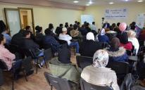 Залишатися собою, поважати Україну, бути корисними: серія семінарів для студентів-іноземців