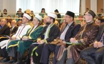 Muftis Of The Post-Soviet Area On Moderation Principle In Islam