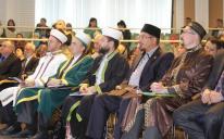 Муфтії пострадянського простору про принцип помірності в ісламі