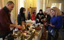 Волонтери ІКЦ та кулінари Family House на «Дні Криму у Верховній Раді»