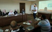 FEMYSO проводит двухдневный тренинг по организации мероприятий и производительности для волонтеров «Альраид»