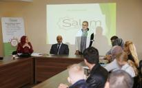 Охочих учити арабську дедалі більше: новий навчальний рік у Центрі «Салам»
