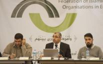 Председатель ВАОО «Альраид» в руководящем составе Съезда Совета ФИОЕ