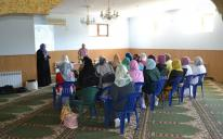 Ready For Ramadan: A Seminar For Muslim Women Of Zaporizhzhya