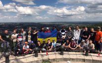 Cold but Undamped: Young Conquerors of the Carpathians Returned Home